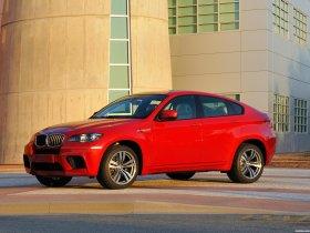 Ver foto 18 de BMW X6 M 2009