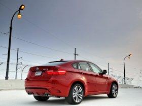 Ver foto 13 de BMW X6 M 2009