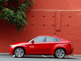 Ver foto 12 de BMW X6 M 2009