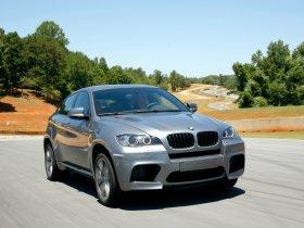 Ver foto 10 de BMW X6 M 2009