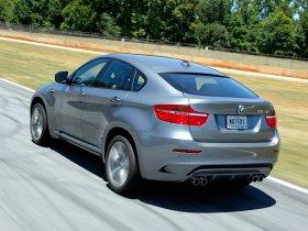 Ver foto 8 de BMW X6 M 2009