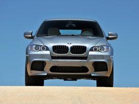 Ver foto 6 de BMW X6 M 2009