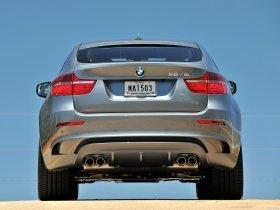Ver foto 5 de BMW X6 M 2009