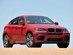 Ver foto 3 de BMW X6 M 2009