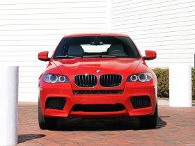 Ver foto 38 de BMW X6 M 2009