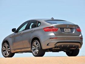 Ver foto 2 de BMW X6 M 2009