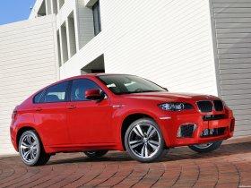 Ver foto 36 de BMW X6 M 2009