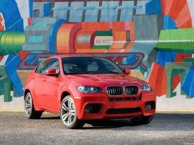 Ver foto 35 de BMW X6 M 2009