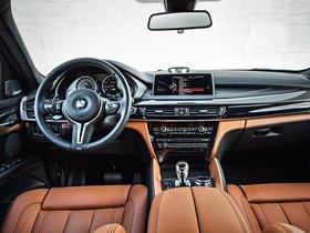 Ver foto 18 de BMW X6 M F16 2015