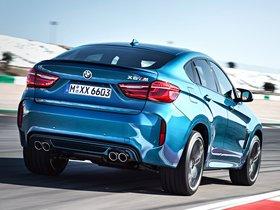 Ver foto 9 de BMW X6 M F16 2015