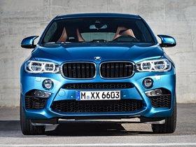 Ver foto 3 de BMW X6 M F16 2015