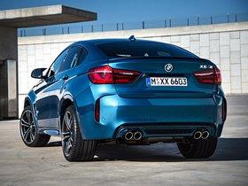 Ver foto 2 de BMW X6 M F16 2015