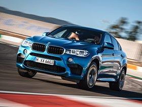 Ver foto 1 de BMW X6 M F16 2015
