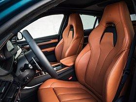Ver foto 17 de BMW X6 M F16 2015