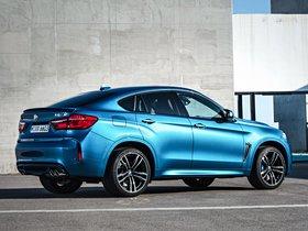 Ver foto 13 de BMW X6 M F16 2015