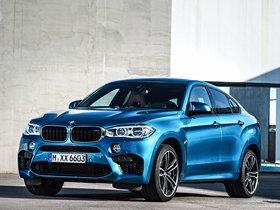 Ver foto 11 de BMW X6 M F16 2015