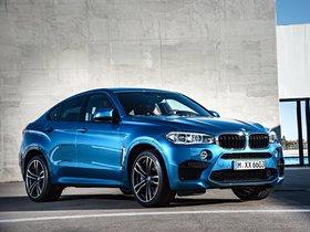 Ver foto 10 de BMW X6 M F16 2015