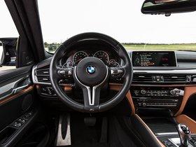 Ver foto 18 de BMW X6 M F86 USA  2015