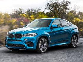 Ver foto 7 de BMW X6 M F86 USA  2015