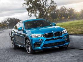 Ver foto 6 de BMW X6 M F86 USA  2015