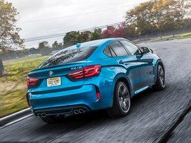 Ver foto 5 de BMW X6 M F86 USA  2015
