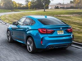 Ver foto 4 de BMW X6 M F86 USA  2015