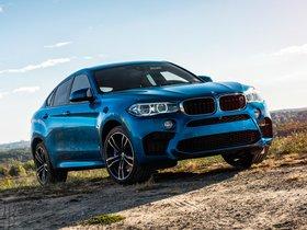 Ver foto 3 de BMW X6 M F86 USA  2015