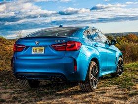 Ver foto 2 de BMW X6 M F86 USA  2015