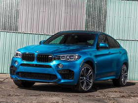 Fotos de BMW X6 M F86 USA  2015