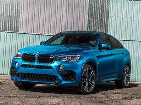 Ver foto 1 de BMW X6 M F86 USA  2015