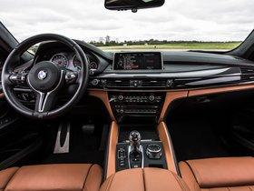 Ver foto 17 de BMW X6 M F86 USA  2015