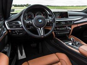 Ver foto 16 de BMW X6 M F86 USA  2015
