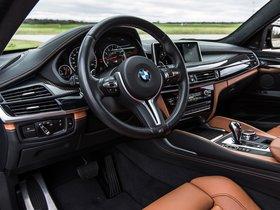 Ver foto 15 de BMW X6 M F86 USA  2015