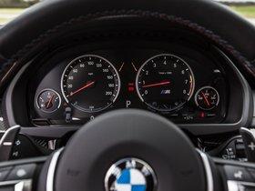 Ver foto 14 de BMW X6 M F86 USA  2015