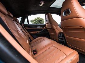 Ver foto 12 de BMW X6 M F86 USA  2015