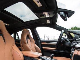 Ver foto 11 de BMW X6 M F86 USA  2015