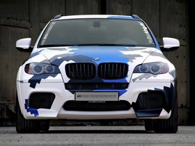 Ver foto 4 de BMW X6 M Stealth By Inside Performance E71 2013