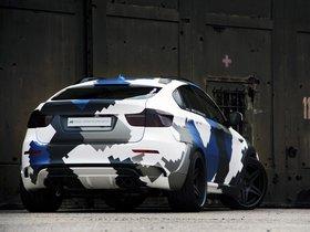 Ver foto 3 de BMW X6 M Stealth By Inside Performance E71 2013