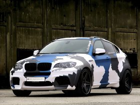 Ver foto 1 de BMW X6 M Stealth By Inside Performance E71 2013