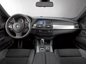 Ver foto 9 de BMW X6 M50d 2012