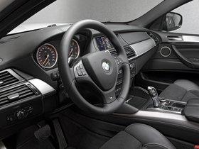 Ver foto 8 de BMW X6 M50d 2012