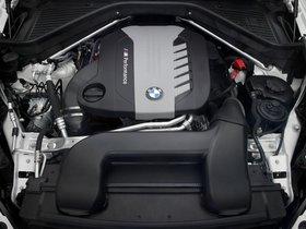 Ver foto 7 de BMW X6 M50d 2012