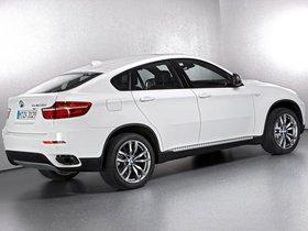 Ver foto 6 de BMW X6 M50d 2012