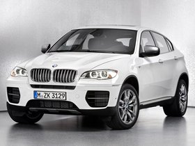 Ver foto 5 de BMW X6 M50d 2012