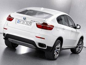Ver foto 4 de BMW X6 M50d 2012