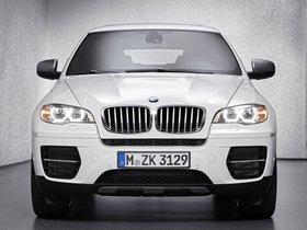 Ver foto 2 de BMW X6 M50d 2012