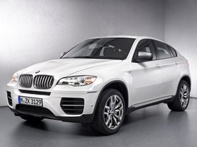 Fotos de BMW X6 M50d 2012