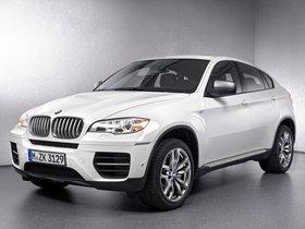 Ver foto 1 de BMW X6 M50d 2012