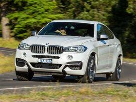 Ver foto 6 de BMW X6 M50d F16 Australia 2015