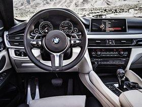 Ver foto 24 de BMW X6 M50d F16 2014